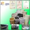 woven fiberglass steel industry filter bag