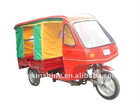 Passenger tricycle with high quality