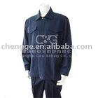 Metal splash FR protection Jacket/pant ,330g