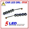 Accept Paypal, CAR LED DRL