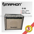 65W Professional Amplifier for Guitar G-65