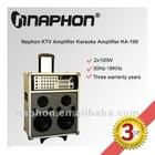 Naphon KTV Amplifier Karaoke Amplifier KA-100