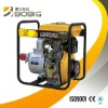 Low pressure water pump