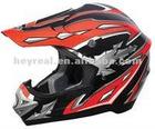 ECE ATV & Cross helmet