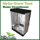 600D Mylar grow tent