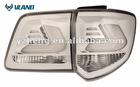 auto lamp for toyota fortuner 2012