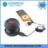 New Hamburger Mini Digital Speaker For Iphone