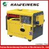 portable 4.6KW Silent Diesel Generator set