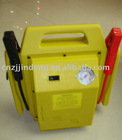 3 in 1 jump start with air compressor ce/rohs 12v
