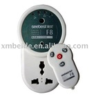 Universal IR Fan remote control from xiamen seebest