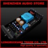 NEW VERSION Matrix m-stage Headphone Amplifier OPA2134