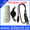 multifunction mini router wifi repeater wifi bridge