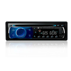 1/one din car dvd/cd with USB,SD,MP3/MP4,FM,AUX IN