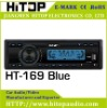 Auto mp3 player with USB/SD/MMC slot