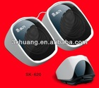 hot private USB2.0 laptop speakers , computer speakers, speakers laptop PC cellphone USB 2.0 SK-620