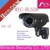 High Quality CCD Waterproof Camera MIC-BLS26