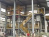 vacuun forced continuous evaporator manufacturer