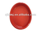 High quality food grade silicone pet bowl