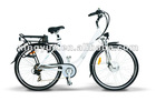 36V new model electric bicycle