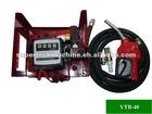 YTB-40 Electric transfer pump assy for Diesel , kerosene, gasoline tranfer with AC220V50Hz