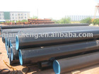 API 5L Gr.B /X45/X52/X60 Seamless Steel Tube