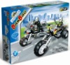 Banbao 8338 Police Series Educational Toys Bricks