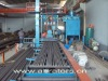 LCA1500 Shot Blasting Equipment for cleaning rebar