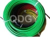 Colored Teflon S.S braided brake line hose