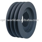 European Standard Pulley / V Pulley / V-belt Pulley / Taper Bore / Pilot Bore - SPC series