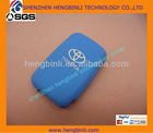 Durable key case ,pure material and smart design for toyota silicon covers