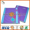 Color picture notebooks stationary printing
