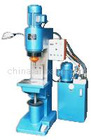 Metal processing spin rivet machinery