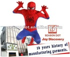 Spider Man Superfan Cosplay Suit