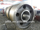 support roller for cement mill by steel casting