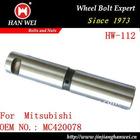 spring pin for Mitsubishi
