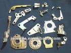 JingDeZheng OEM Professional Manufacturer Provide Raw Brass Stampings