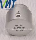 LED light parts aluminum for track light