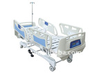 RS300 Electrical Hospital Bed with Weight-Reading