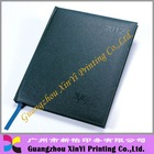 chinese leather notebook manufacturer