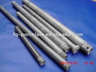 THE 30 YEARS PROFESSIONAL MAKER! Si3N4 Ceramic Silicon Nitride Thermocouple Protection Tube And Pipe