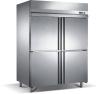 KS best-selling 4 door Commercial refrigerator