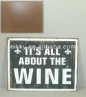 tin plate sign design, tin beer signs, tin street signs