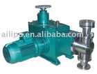 J-D Series Plunger Injection Pump