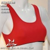 wholesale Nylon&Spandex ladies Gym wear with racer back
