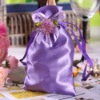 satin gift bag pouches
