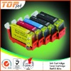 Recycle/Remanufactured Ink Cartridge/Inkjet Cartridge For Canon PGI520BK CLI521BK/C/M/Y (Recycle/Remanufactured Ink Cartridge)