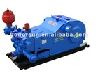 F 1000 triplex mud pump for oil exploration