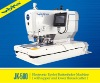 JK-580 National Patent Single Needle Electronic Eyelet Buttonholer Industrial Sewing Machine