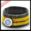 4GB Stylish MP3 Player Headband for Outdoor with LED Light