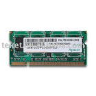 Apacer Notebook Memory SO-DIMM( DDR2 667 ,PC-5300)